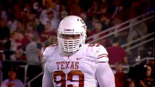 11 days until Texas Football season opener [Aug. 19, 2014]