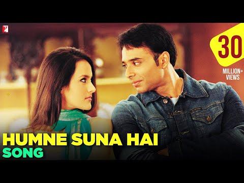 Humne Suna Hai - Full Song - Mere Yaar Ki Shaadi Hai video