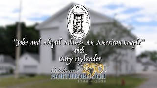 Northborough Historical Society -
