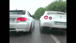 M3 VS. GTR Sounds