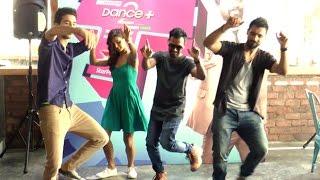Download Dance Plus Season 2 Auditions Launch | Dharmesh Sir, Shakti, Raghav Juyal, Punit Pathak 3Gp Mp4