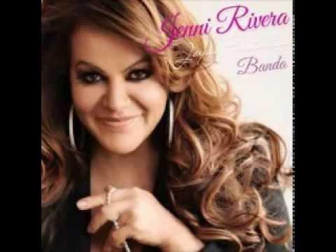 A Cambio De Que  Jenni Rivera 2013