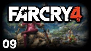 Far Cry 4 Episódio 9 - Fucking Ursos