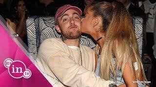Mac Miller: Eltern kommen zur Grammy-Verleihung