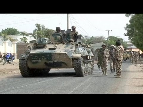 Af Örgütü Nijerya ordusunu Şiilere karşı yaptığı katliamı örtbası etmekle suçladı