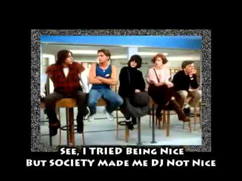 Me No Rikey YouTube Part 3 - Rucka Rucka Ali