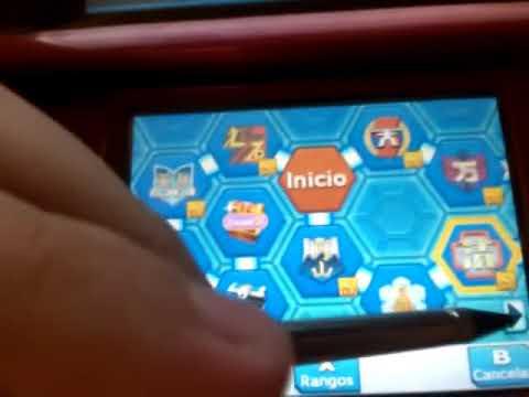 Inazuma Eleven Go 3DS - Como conseguir a Axel Balze y Mark Evans
