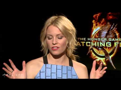 """The Hunger Games: Catching Fire"" Exclusive Cast Interviews"