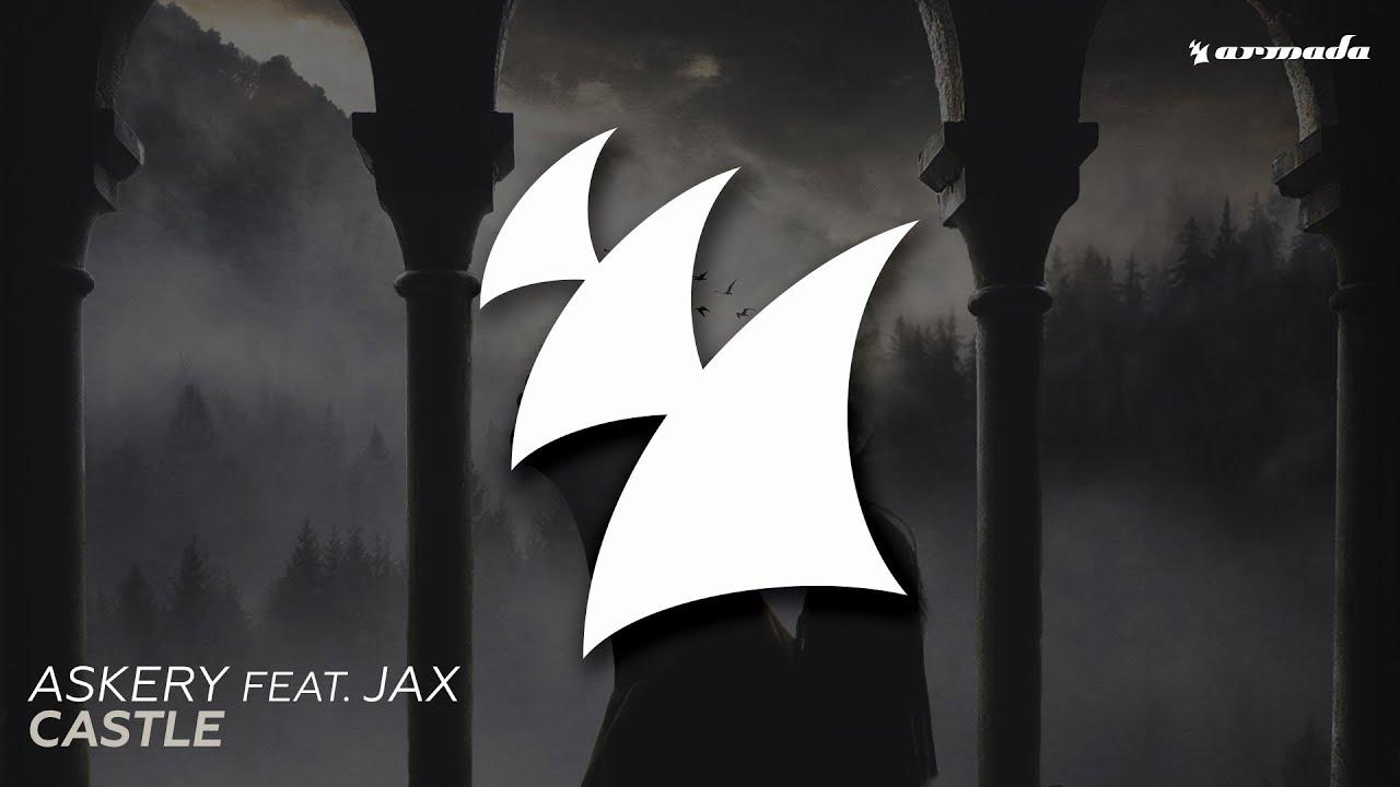 Askery feat. Jax - Castle