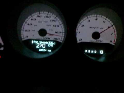 Challenger Srt Top Speed Challenger Srt8 Top Speed