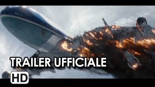 Sotto Assedio - White House Down Trailer Italiano Ufficiale #2 (2013) Movie HD