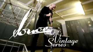 SONOR Vintage Series - outtakes and performances