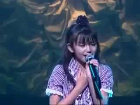 Babymetal Nakamoto Suzuka Su-Metal 11 Years Old - Asu He No Tobira
