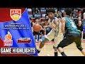 Tanduay Alab Pilipinas vs Westports Dragons   HIGHLIGHTS   2017-2018 ASEAN Basketball League MP3