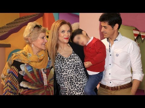 Beatriz Trapote habla de su segundo hijo | QUÉ ME DICES