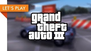 Let's Play - Grand Theft Auto III (Ray's Mission)
