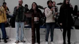 Vídeo 45 de Renascer Praise