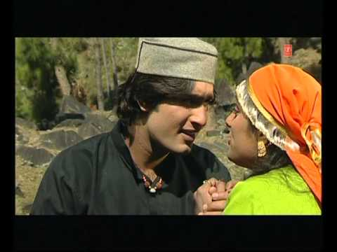 Kiyaan Kar Jinaa Main (Himachali Folk Video Song) - Kunju Chanchla...