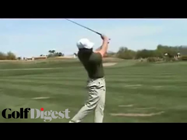 Aaron Baddeley-Stack & Tilt-Golf Digest
