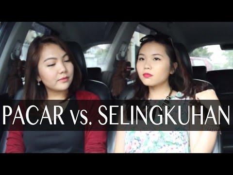 Pacar vs. Selingkuhan (18+)