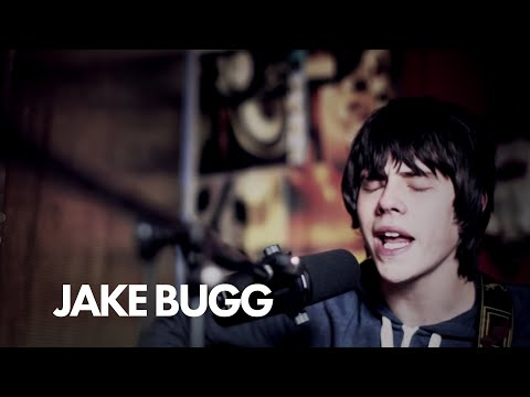 Thumbnail of video Jake Bugg - 'Trouble Town'