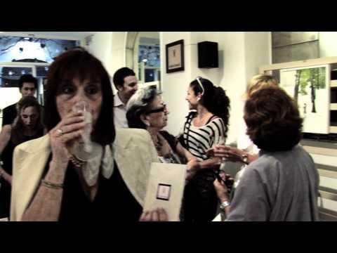 Sissirossi – Vernissage 8 Giugno 2011 –  Alice Colombo