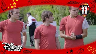 İlk 11 | Gabo mu Yoksa Martin mi? 🤔 | Disney Channel Türkiye