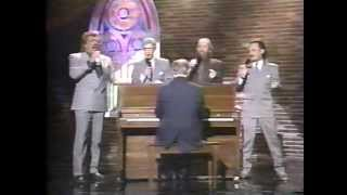 Watch Statler Brothers One Size Fits All video