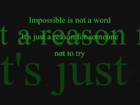 Kutless - What Faith Can Do (Lyrics)
