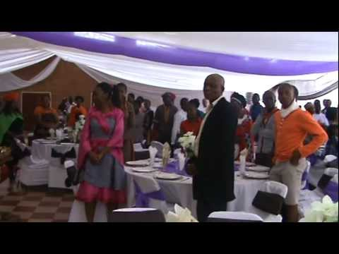Skipper Shabalala Wedding Dance 2 video