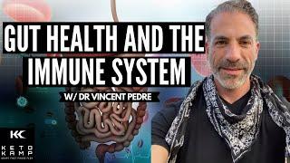 Dr Vincent Pedre Immune Health & The Digestive System