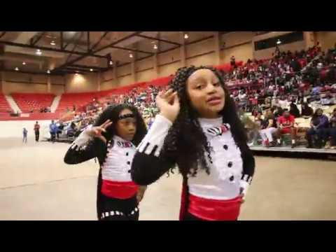 Southern Shimmerettes | Creative Dance | Dance Competition (2017)