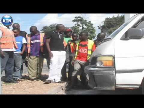 Jaribio la ugaidi Mombasa