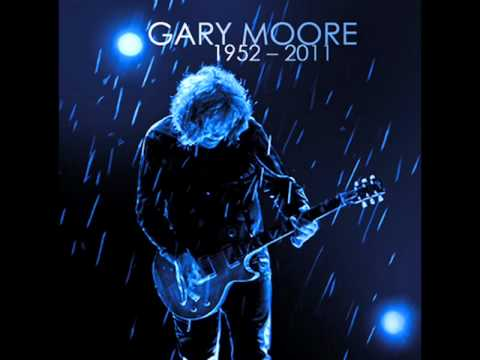 Gary Moore - Time To Heal