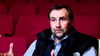 Interview with Terry Bamber - Assistant Director and Production Manager