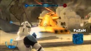 Battlefront III Internal Trailer v7.