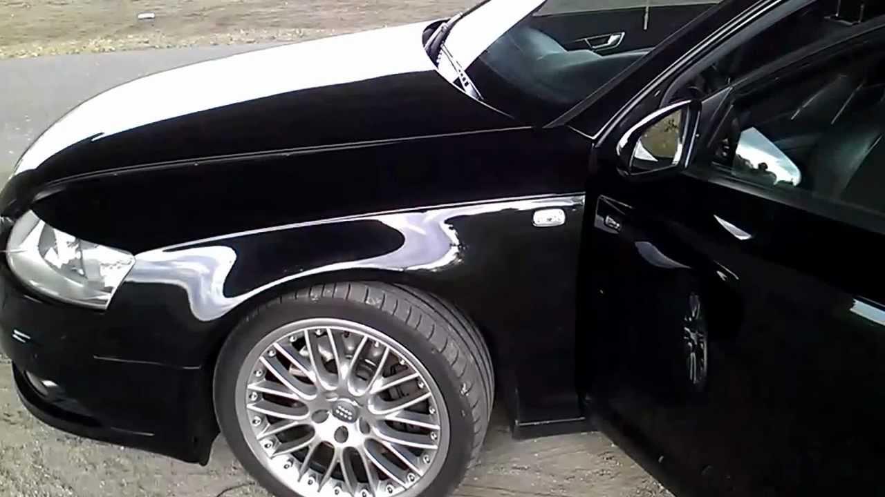 Audi A6 4f Ansaugbr 252 Cke Drosselklappe Wechseln
