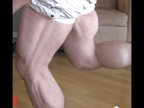 How to Get Bigger Legs Best Legs Workout Tip for Hamstrings with Victor Costa Vicsnatural