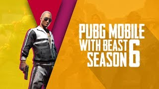 Whats new in Royal Pass Season 7 | iPadPro | PUBG Mobile Live