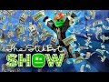 Youtube Thumbnail The Stikbot Show 🎬 | The one with $20,000! 💰