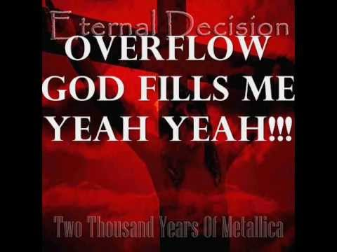 Eternal Decision - Overflow