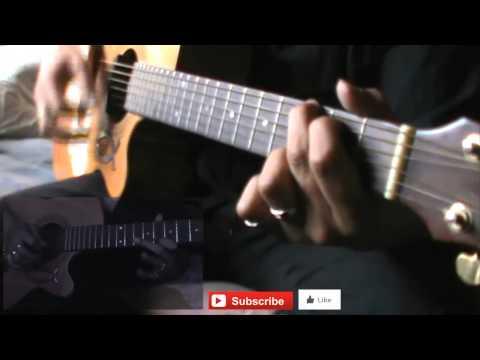 Algo Esta Cayendo Aqui Acustico Cover   Musica Cristiana video