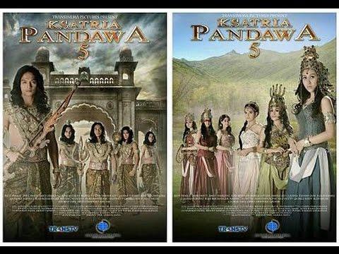 Mahabharata perang baratayuda versi indonesia