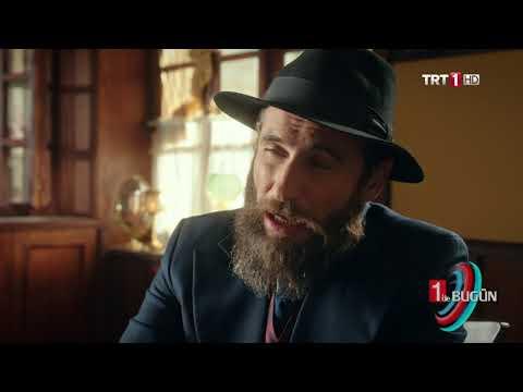 "1'de Bugün - ""Payitaht Abdülhamid"" Hakan Boyav / 17 Kasım 2017"