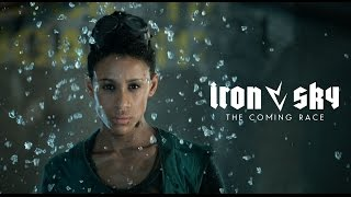 "Iron Sky The Coming Race: ""Obi"" Character Teaser"