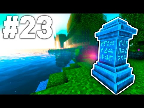 TELETRANSPORTE FAIL ~ MUNDO MODS #23 || Minecraft