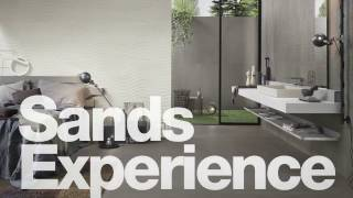 SANDS EXPERIENCE