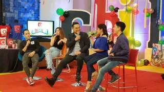 Download video Darren Espanto and Jed Madela duet of
