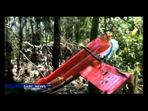 Helicopter crash claims 5 lives in South Eastern Brazil