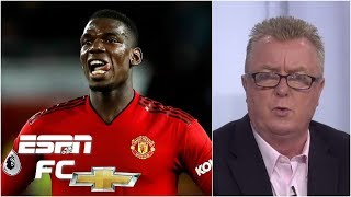 Steve Nicol goes off on the state of Man United: 39An absolute disgrace39 | Premier League